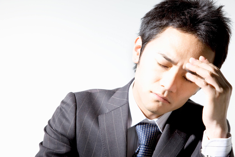 ストレスの症状