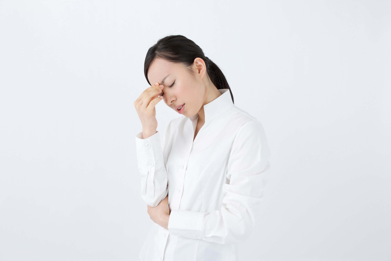 心身相関現象の症状